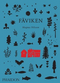 FAVIKEN book cover