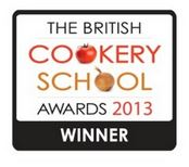Cookery School Award