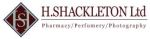 Shackleton snip logo