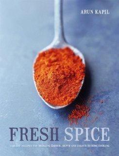 Fresh Spice - Arun Kapil
